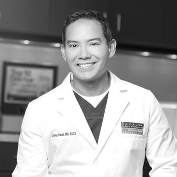 Dr. Raval Denver Rhinoplasty