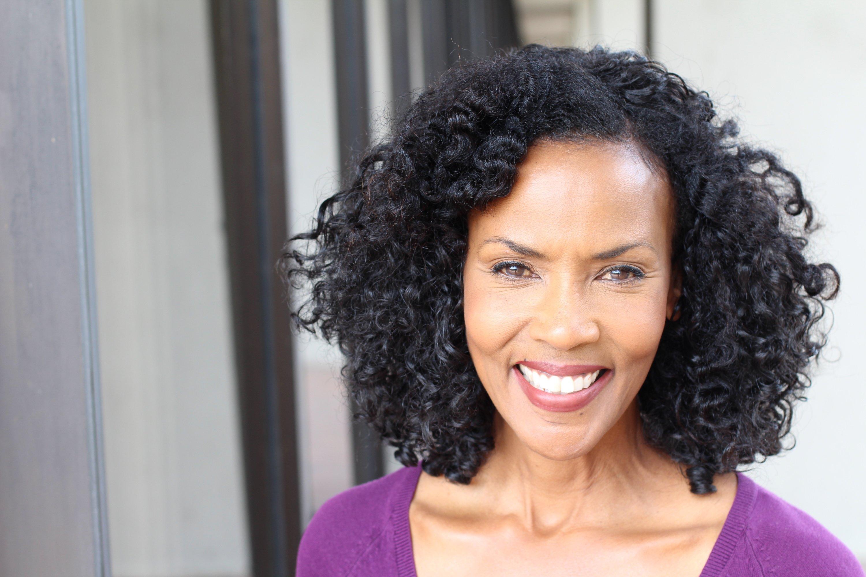 African American Woman Botox