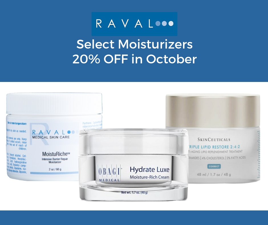October 2019 Product Special