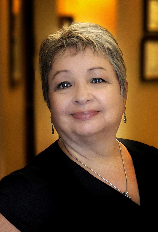 Patsy Medina