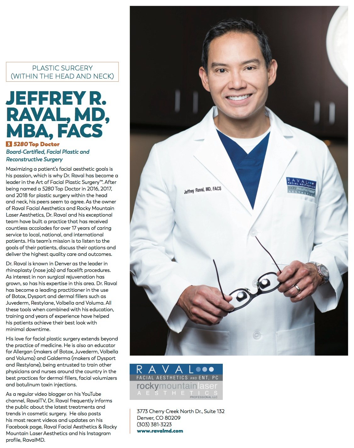 Raval 5280 Top Doc 2018