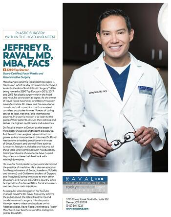 About Dr. Raval