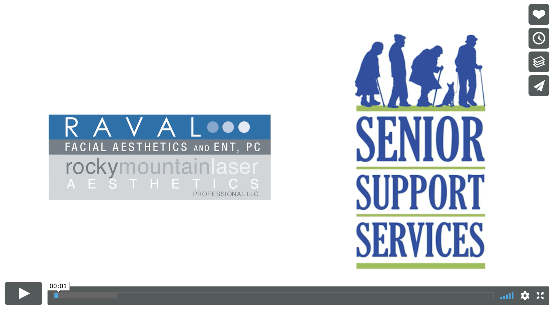 Raval and Senior Support Services