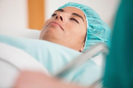 Nasal Valve Surgery