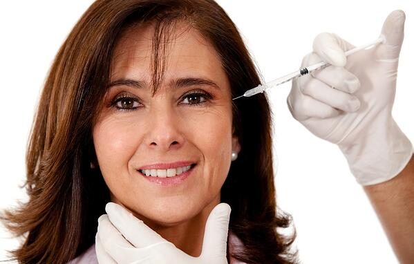 Botox for Non-Surgical Brow Lifts