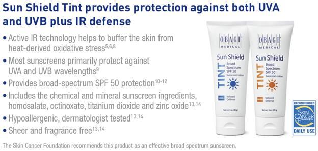 Sun Shield Tint