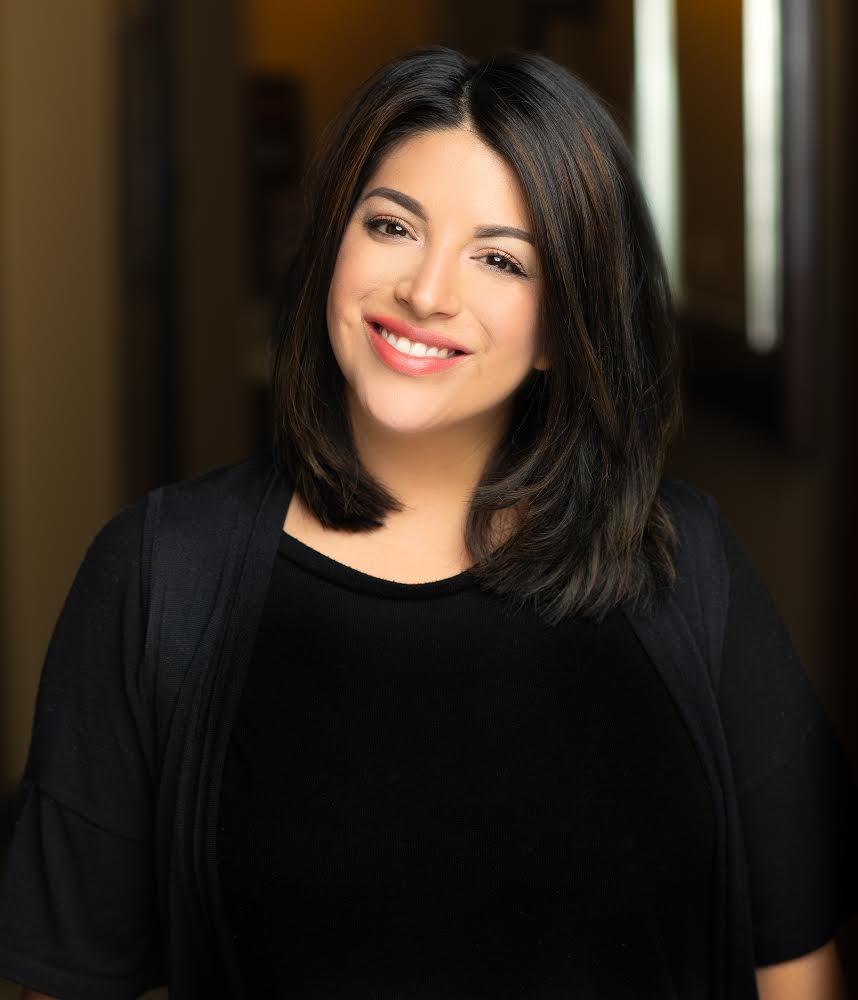 Antoinette Cortinez