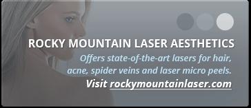 Rocky Mountain Laser Aesthetics