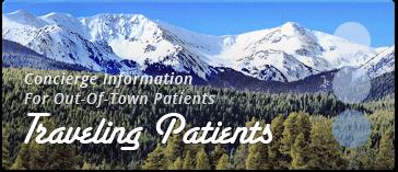 traveling patients