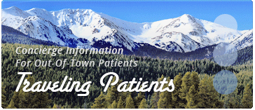 traveling patients