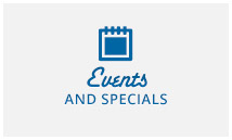 events and specials