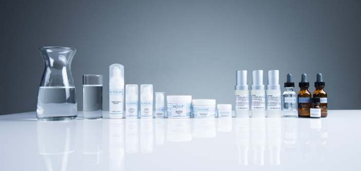 Raval Rx Skin Care Products